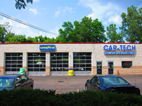 Car-Tech Complete Auto Repair and Tire - Auto Repair and Services in Belleville, MI